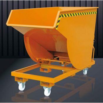 Výklopný kontajner pre VZV typ 2015