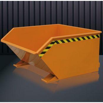 Výsypný kontajner pre VZV typ 2012