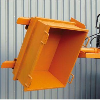 Otočné zariadenie VZV typ 2091